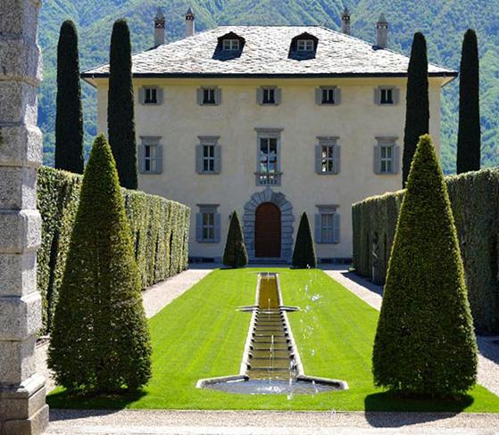 Villa-Balbiano