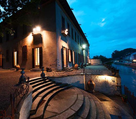 Villa-Gaia Gandini