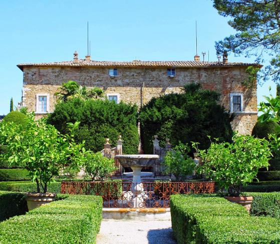 Villa-Montefreddo