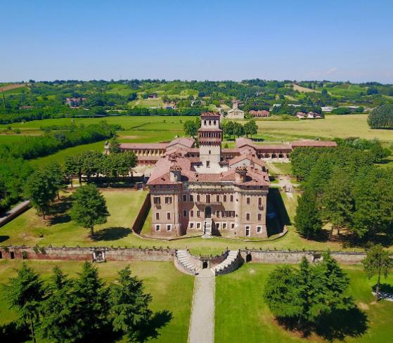 Castello-di-Chignolo-Po