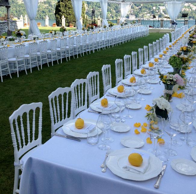 Alfonso Muzzi wedding