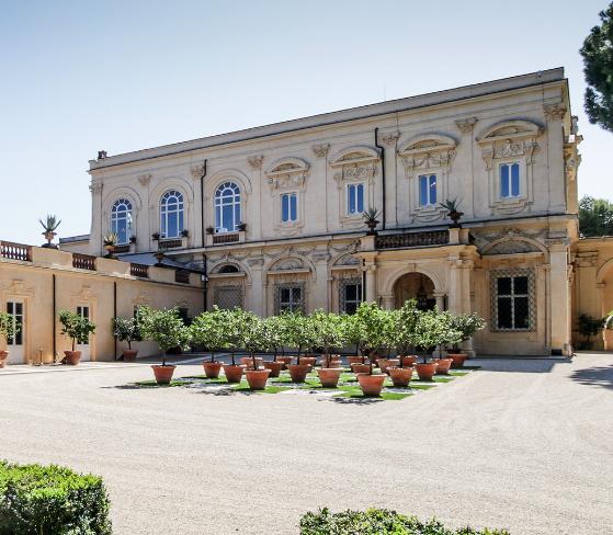 Villa-Aurelia
