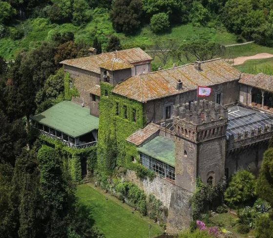 Castello Tor Crescenza